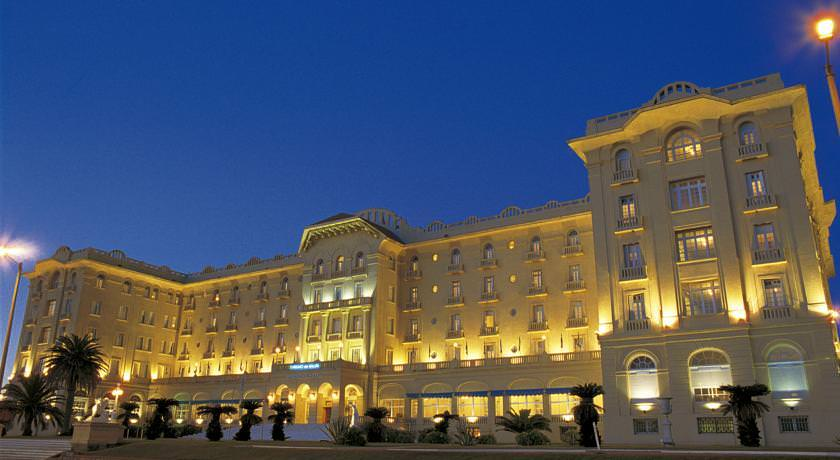 Ultimate List of Best Luxury Hotels in Piriapolis Argentino Hotel