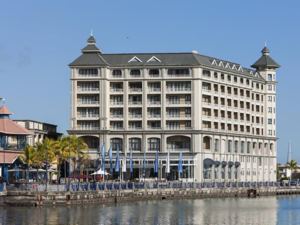 Ultimate List of Best Luxury Hotels in Port Louis Labourdonnais Waterfront Hotel