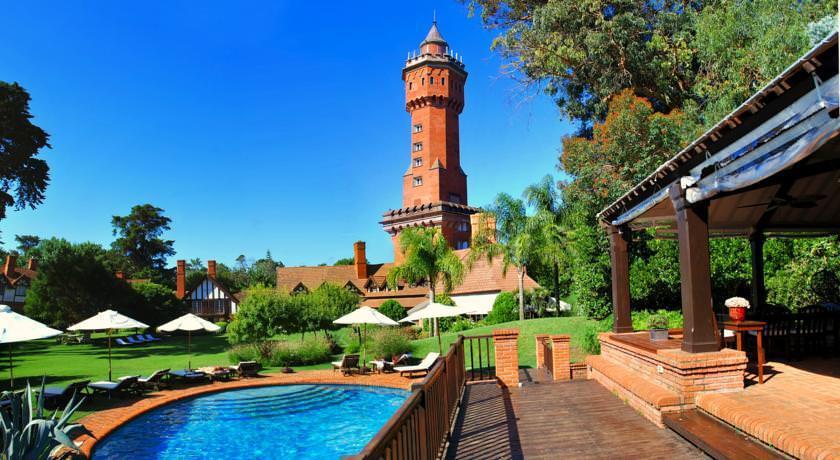 Ultimate List of Best Luxury Hotels in Punta del Este L'Auberge Hotel