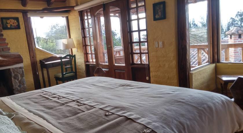 Ultimate List of Best Luxury Hotels in Quito Hotel Casa De Hacienda La Jimenita
