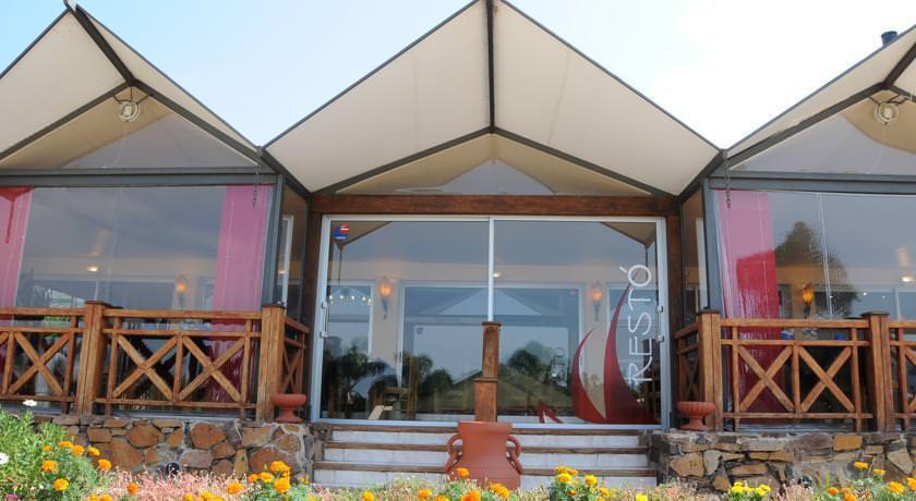 Ultimate List of Best Luxury Hotels in Salto Arapey Oasis Termal Hotel