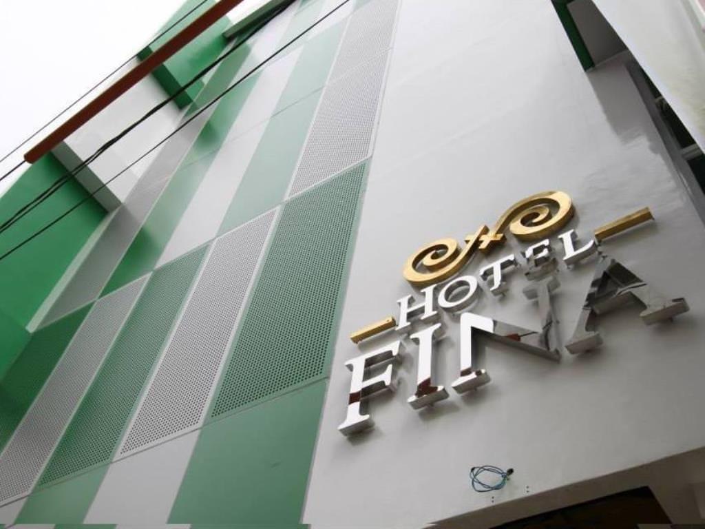 Ultimate List of Best Luxury Hotels in Tabaco Hotel Fina