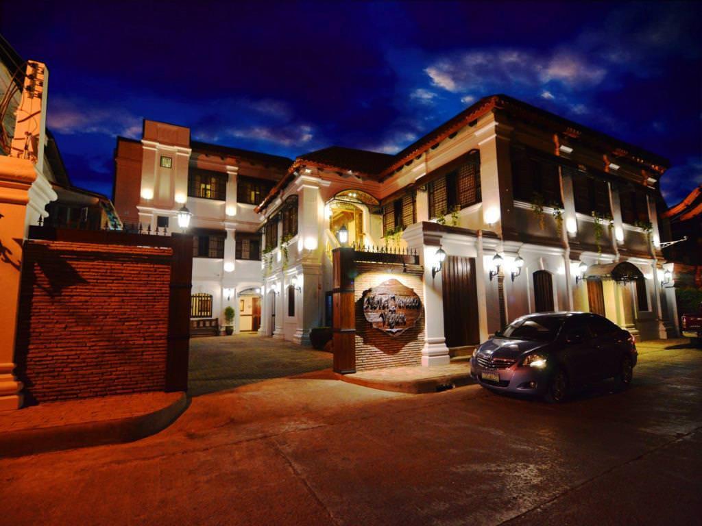 Ultimate List of Best Luxury Hotels in Vigan Hotel Veneto de Vigan
