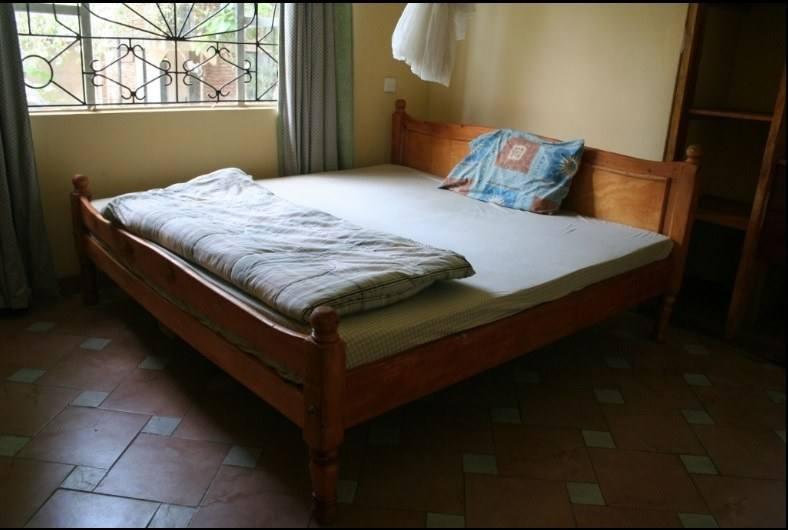 Ultimate list of backpacker hostels in Arusha Nyumbani Hostel