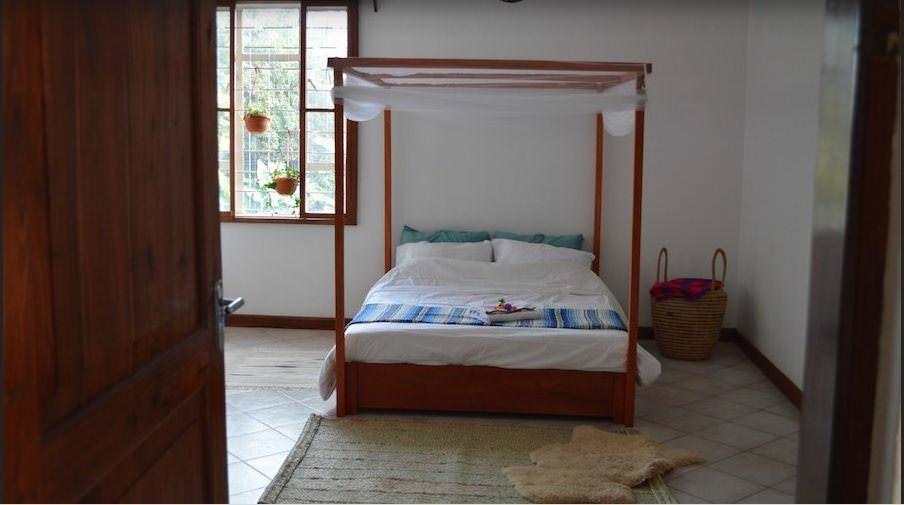 Ultimate list of backpacker hostels in Arusha Villa Poa