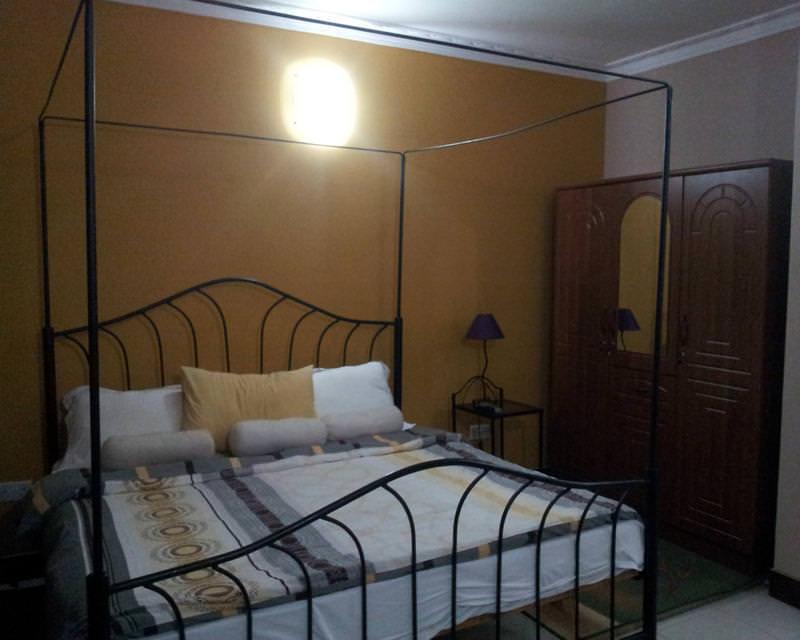 Ultimate list of backpacker hostels in Dar Es Salaam Alemap House