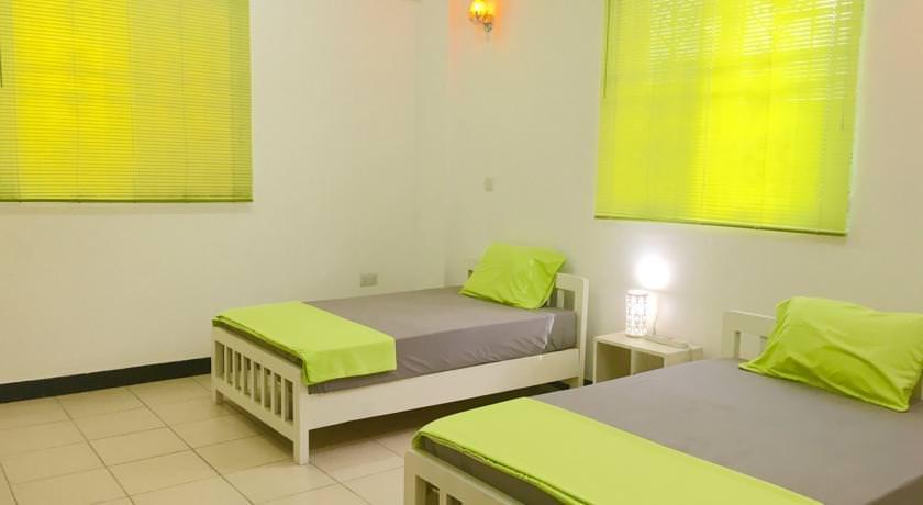 Ultimate list of backpacker hostels in Dar Es Salaam On the Way Hostel