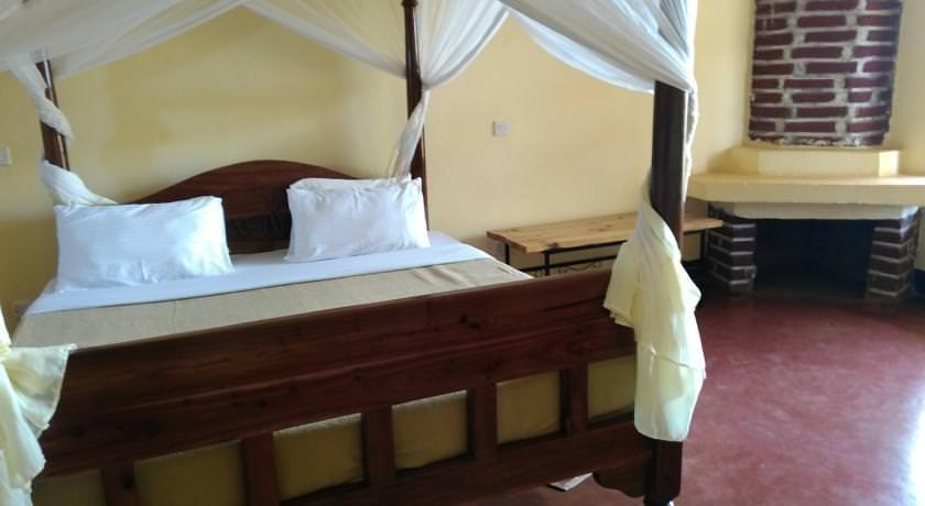 Ultimate list of backpacker hostels in Karatu Crater Rim View