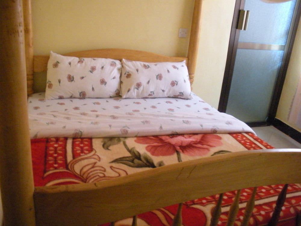 Ultimate list of backpacker hostels in Karatu Jambo Rooms