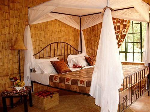 Ultimate list of backpacker hostels in Karatu Octagon Lodge