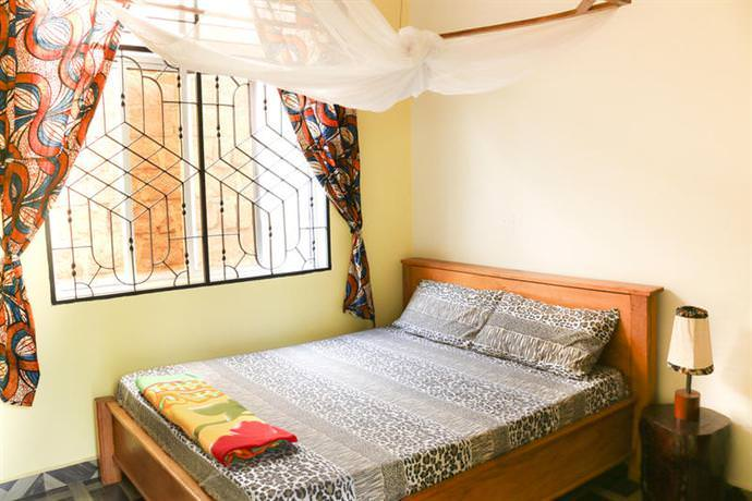 Ultimate list of backpacker hostels in Moshi Rafiki Backpackers & Guesthouse