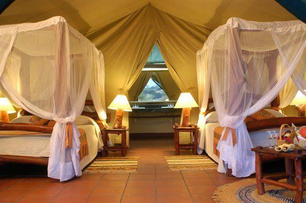 Ultimate list of backpacker hostels in Serengeti Mbuzi Mawe Camp