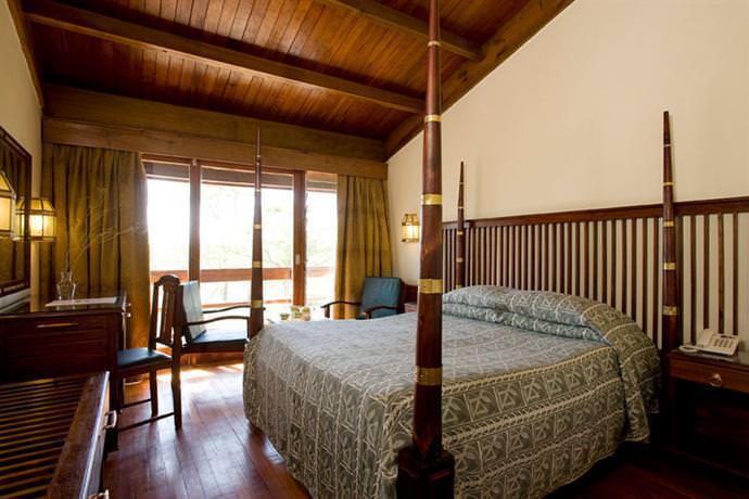 Ultimate list of backpacker hostels in Serengeti Seronera Wildlife Lodge