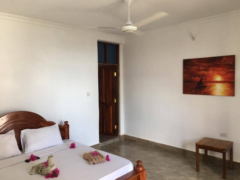 Ultimate list of backpacker hostels in Zanzibar Amira's Roomz