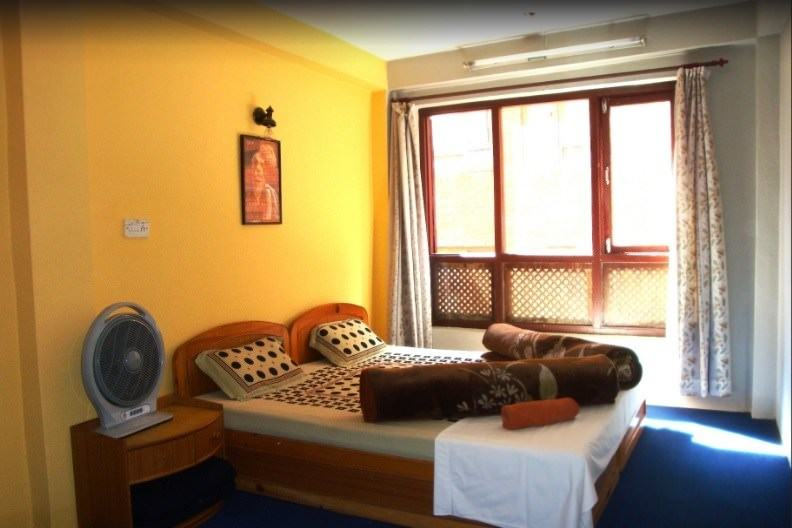 Ultimate list of best backpacker hostels in Bhaktapur Kumari Guest House