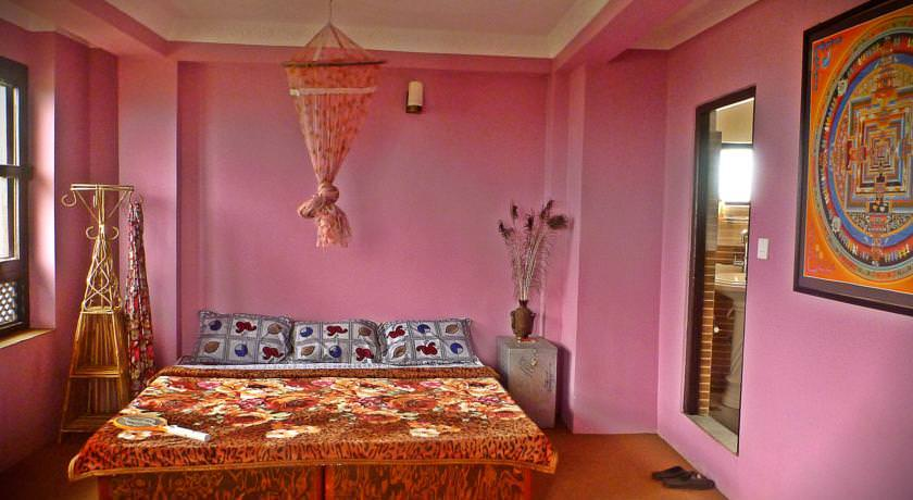 Ultimate list of best backpacker hostels in Bhaktapur Star View B&B and Retreat Centre