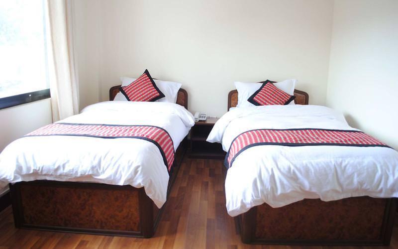 Ultimate list of best backpacker hostels in Kathmandu Avalon House