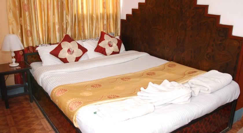 Ultimate list of best backpacker hostels in Kathmandu Elbrus Home