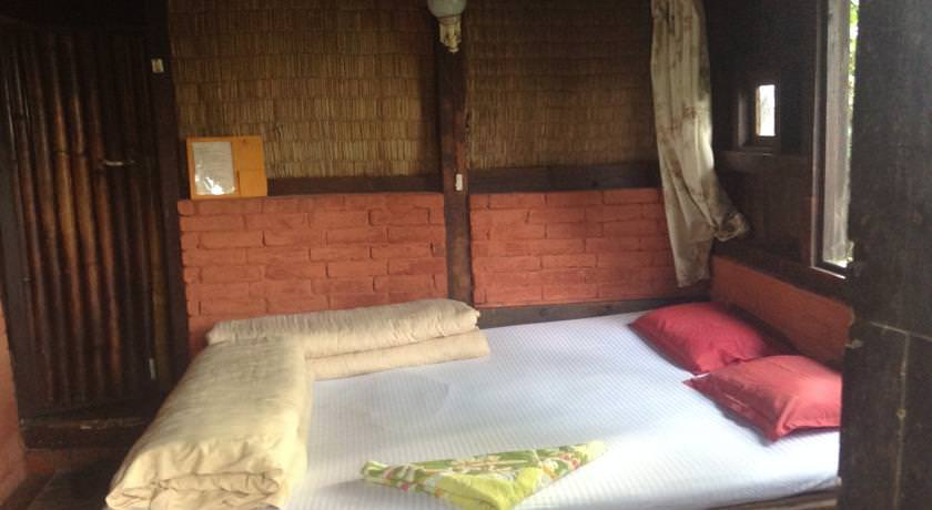 Ultimate list of best backpacker hostels in Nagarkot Hotel at the End of the Universe