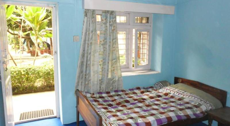 Ultimate list of best backpacker hostels in Pokhara New Future Way Guest House