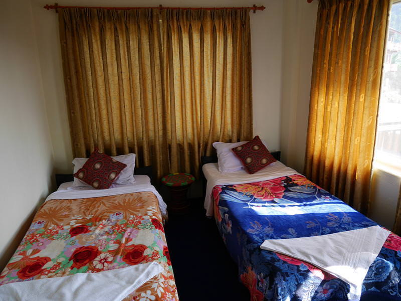 Ultimate list of best backpacker hostels in Pokhara Puskar Guest House Backpackers Hostel