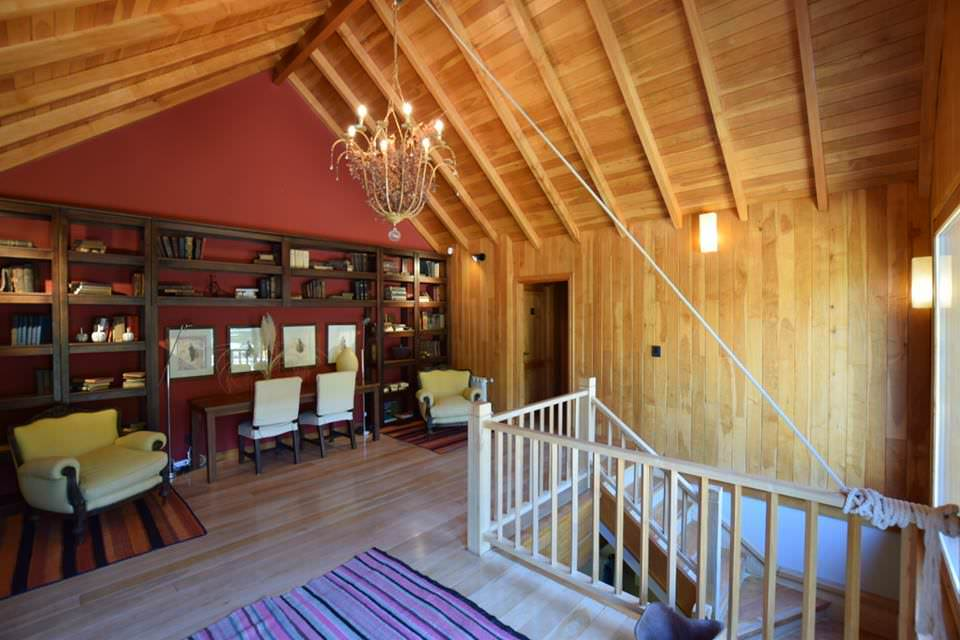 Why Rio Hermoso La Montana Hotel is the best Accommodation in San Martin de Los Andes Patagonia