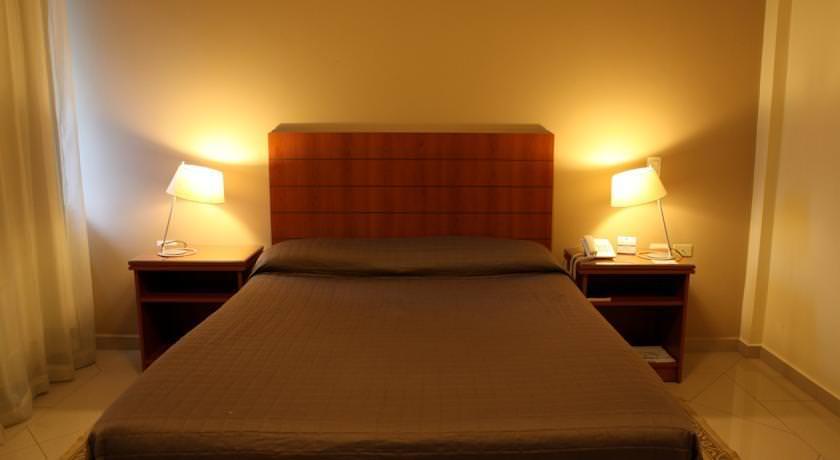 ultimate list of best luxury hotels in Ciudad del Este Convair Hotel