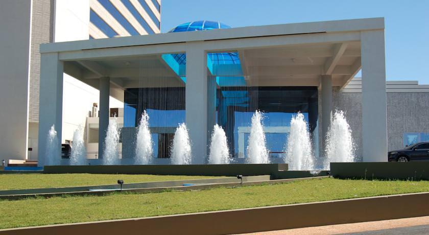 ultimate list of best luxury hotels in Ciudad del Este Gran Nobile Hotel