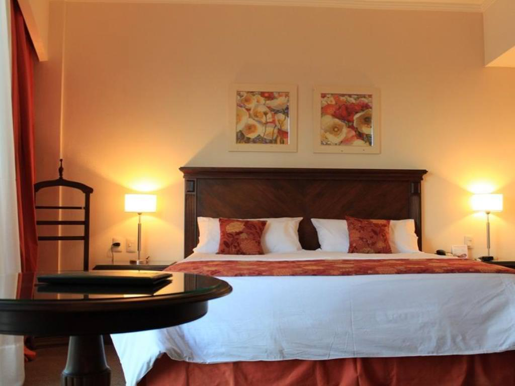 ultimate list of best luxury hotels in Ciudad del Este Hotel Casino Acaray