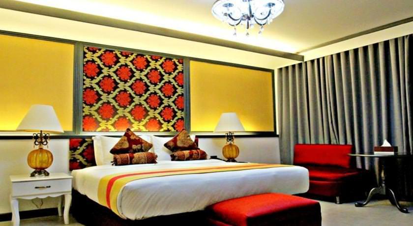 ultimate list of best luxury hotels in Legazpi Pepperland Hotel