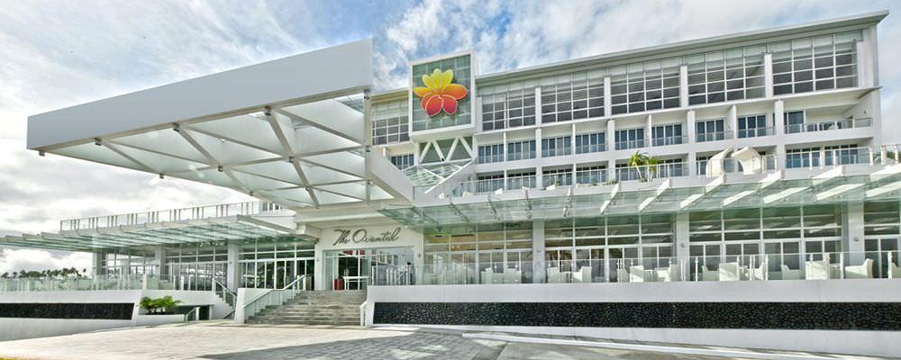 ultimate list of best luxury hotels in Legazpi The Oriental Legazpi