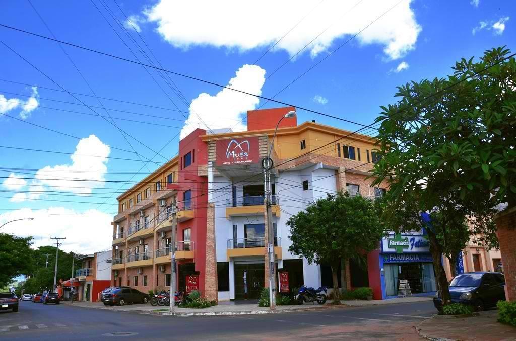 ultimate list of best luxury hotels in Villarrica Hotel Musa