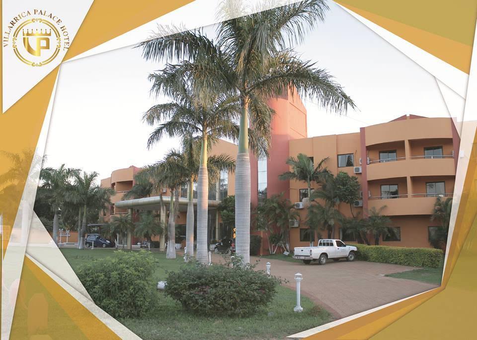 ultimate list of best luxury hotels in Villarrica Palace Hotel