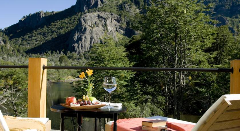 ultimate list of best luxury hotels in argentina Aires Rio Hermoso