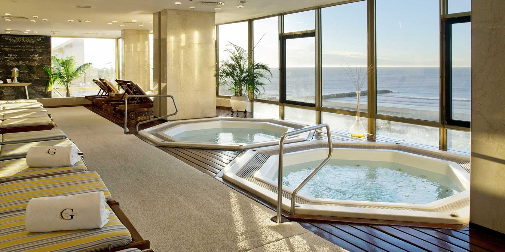 ultimate list of best luxury hotels in argentina mar del plata hotel costa galana