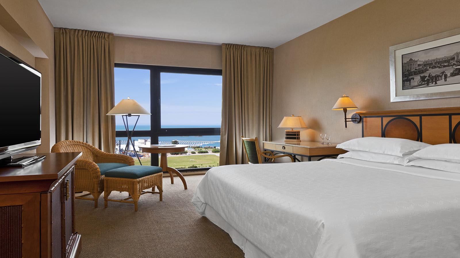 ultimate list of best luxury hotels in argentina mar del plata sheraton mar del plata hotel