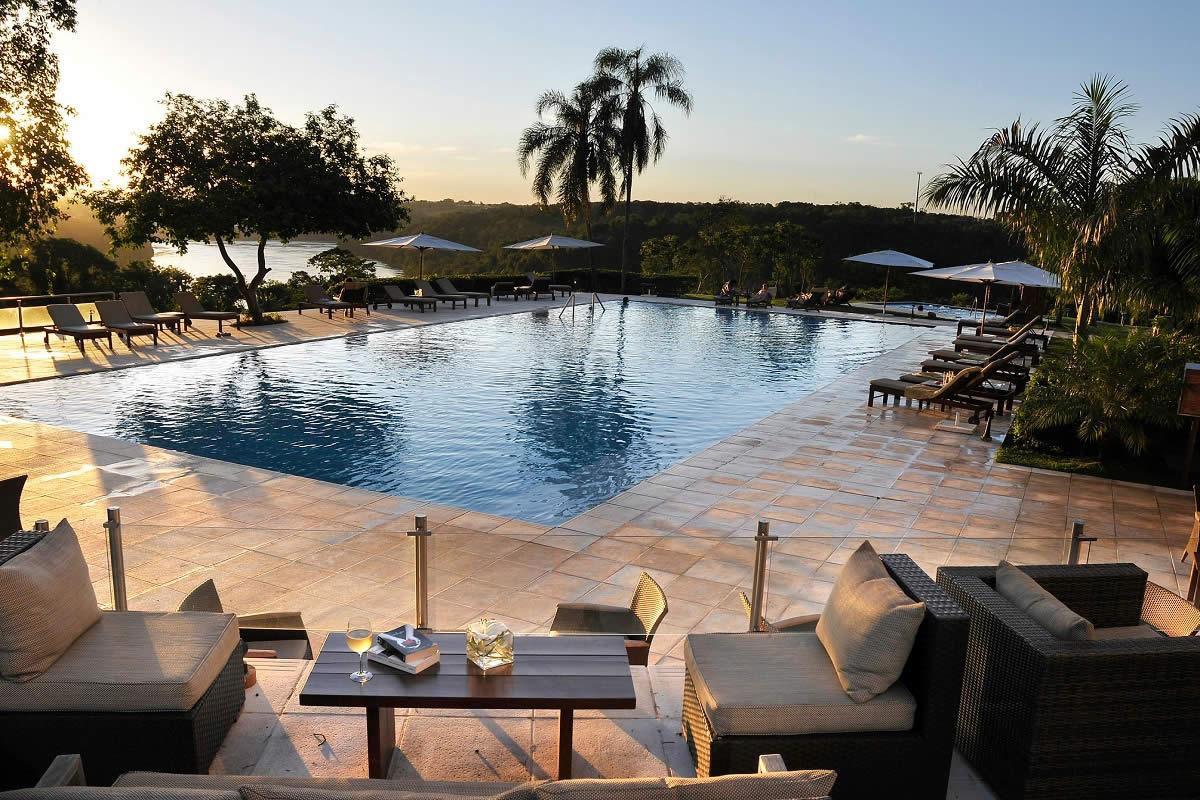 ultimate list of best luxury hotels in argentina puerto iguazu panoramic grand