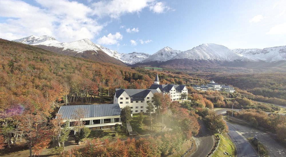 ultimate list of best luxury hotels in argentina ushuaia las hayas ushuaia resort