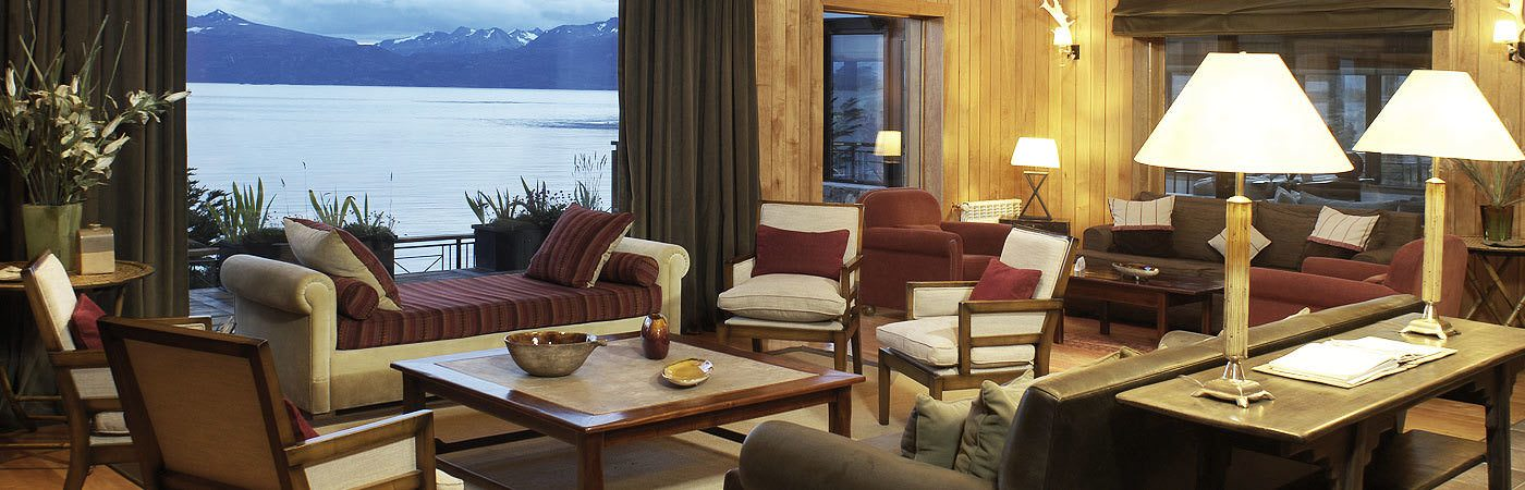 ultimate list of best luxury hotels in argentina ushuaia los cauquenes resort and spa
