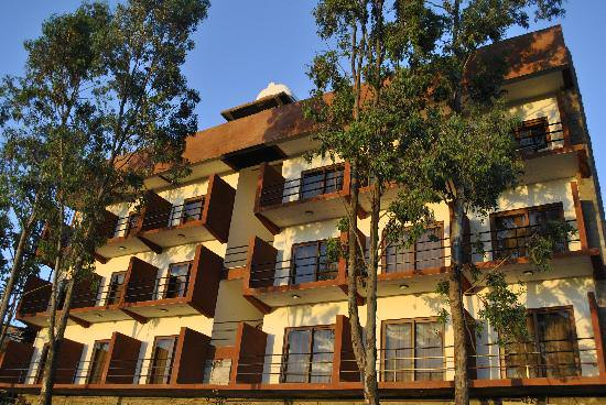 ultimate list of best (luxury or backpacker) hotels (or hostels) in (Lalibela, Ethiopia) (Cliff Edge Hotel)