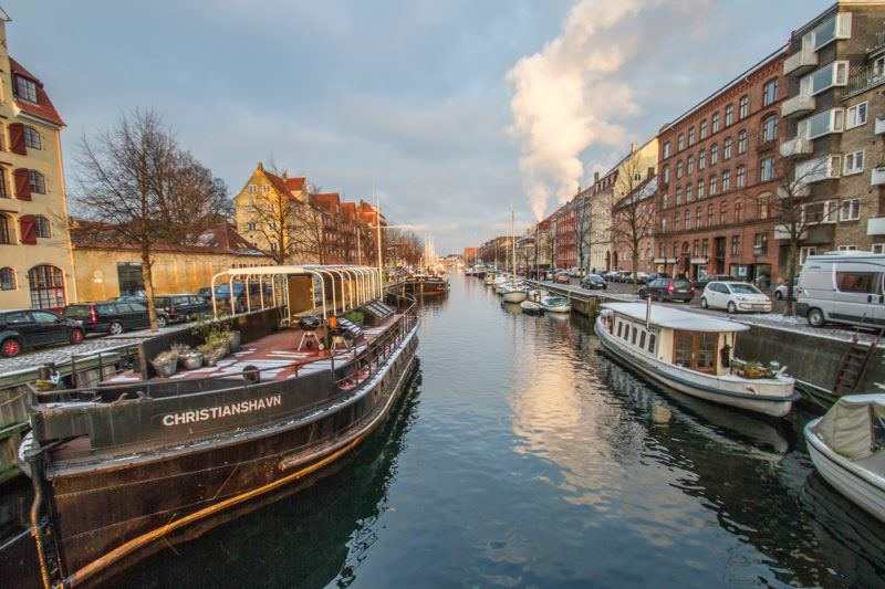 7 Awesome Things to Do in Copenhagen, Denmark