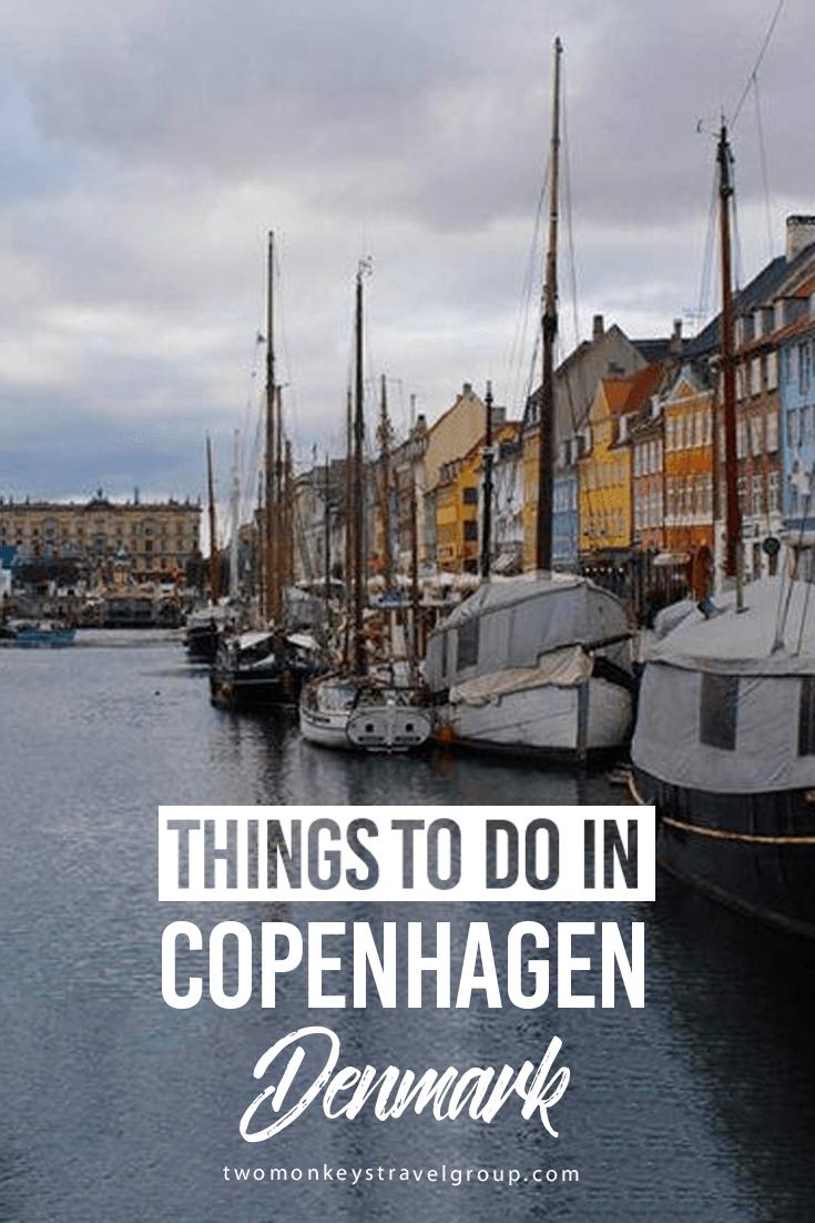 7 Awesome Things to Do in Copenhagen, Denmark