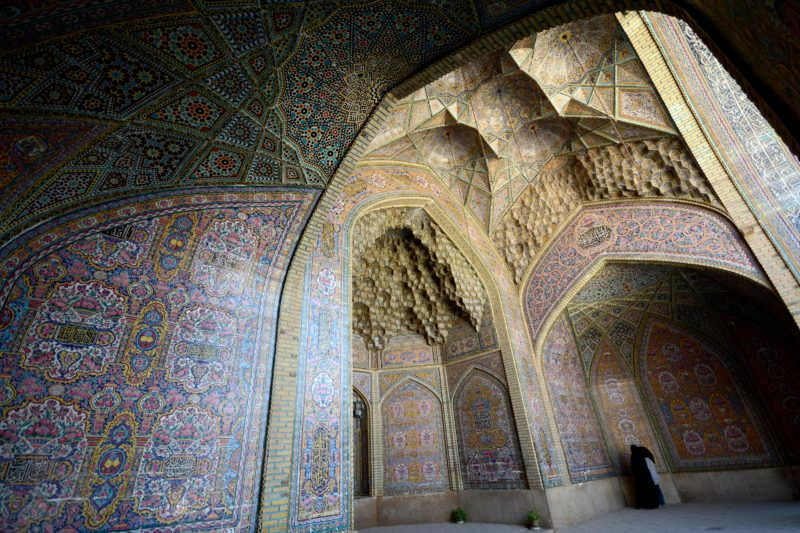 7 Awesome Things to Do in Shiraz, Iran