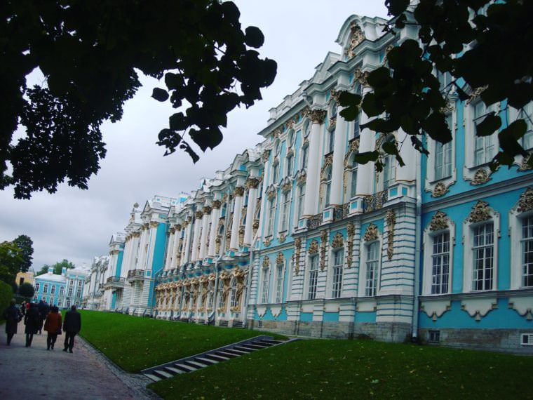7 Awesome Things to Do in St  Petersburg, Russia