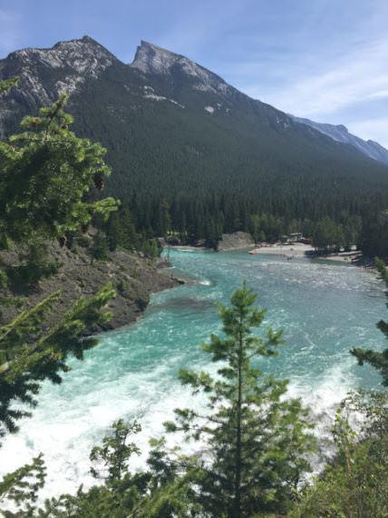 7 Tips for Visiting Banff National Park, Canada