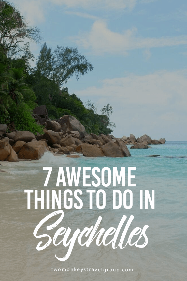 7 Awesome Things To Do in Seychelles