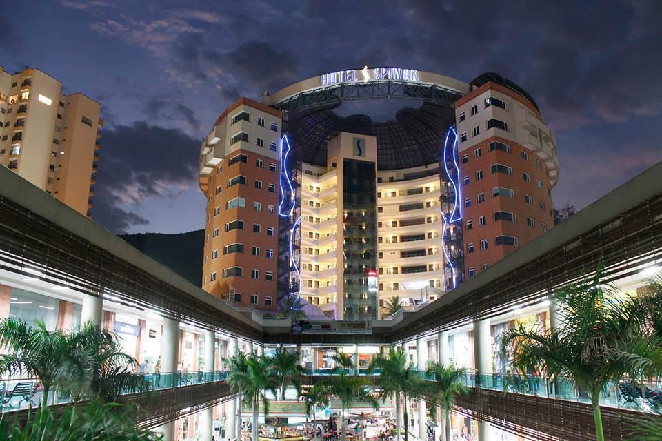Best List of Luxury Hotels in Cali, Colombia - Hotel Spiwak Chipichape Cali