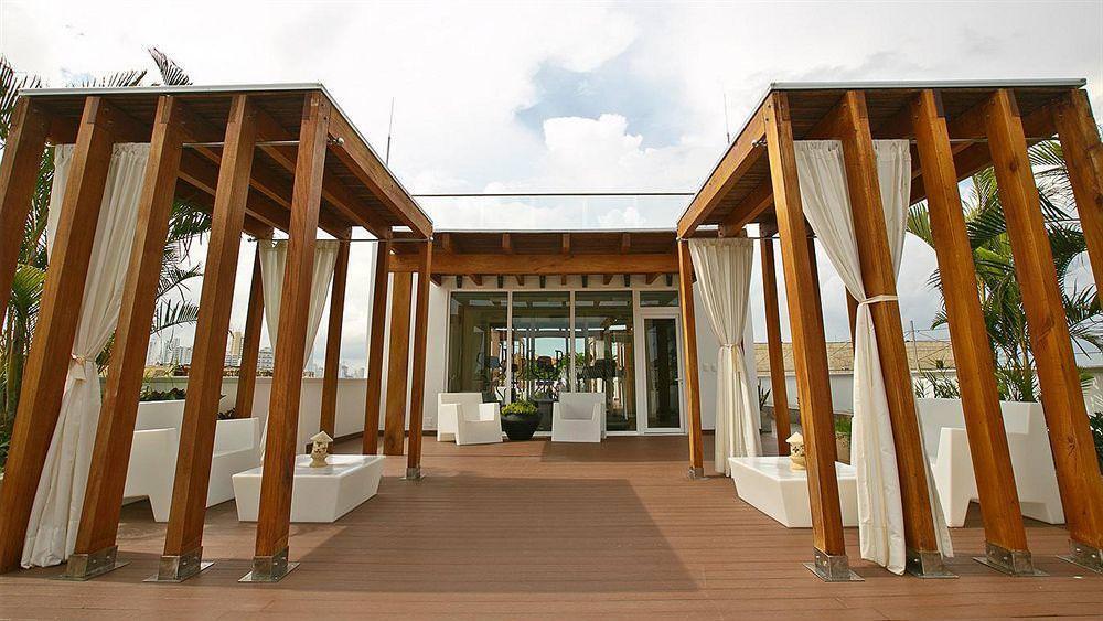 Best List of Luxury Hotels in Cartagena, Colombia - Allure Chocolat Hotel by Karisma