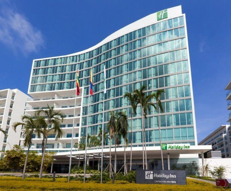 Best List of Luxury Hotels in Cartagena, Colombia - Holiday Inn Cartagena Morros