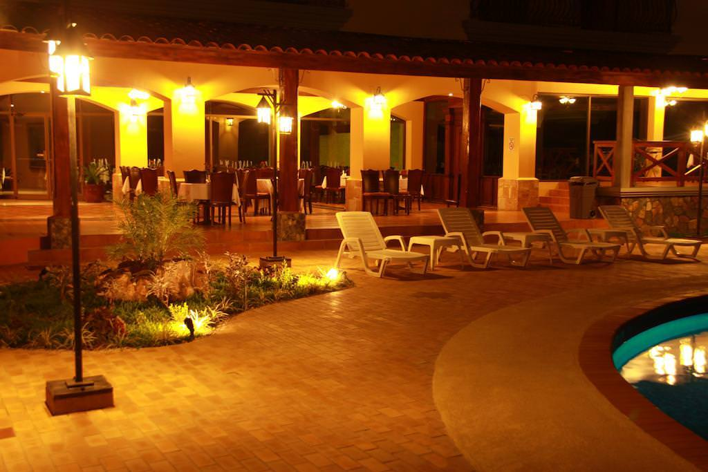 Best List of Luxury Hotels in Chitre, Panama - Gran Hotel Azuero